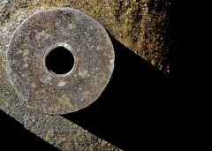 Ring / Anello (Giorgio Ghezzi) Tags: porphyry porfido stone pietra giorgioghezzi