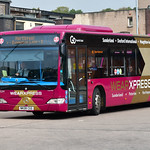 Go North East: 5291 / NK08CGG