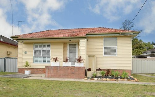 41 Cobby Street, Shortland NSW