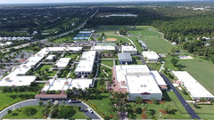 Campus Fly-Overs (6)