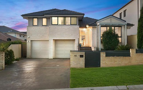 19 Flame Tree St, Casula NSW 2170