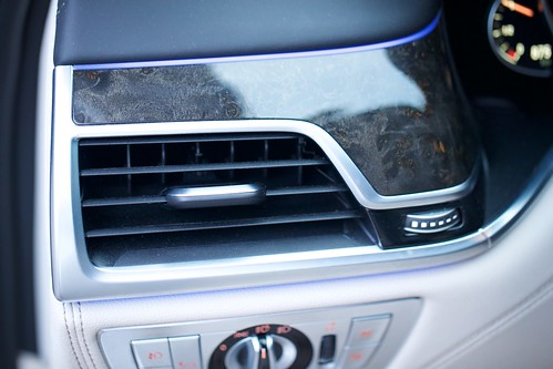 BMW 730 Ld XDrive G12 - 36