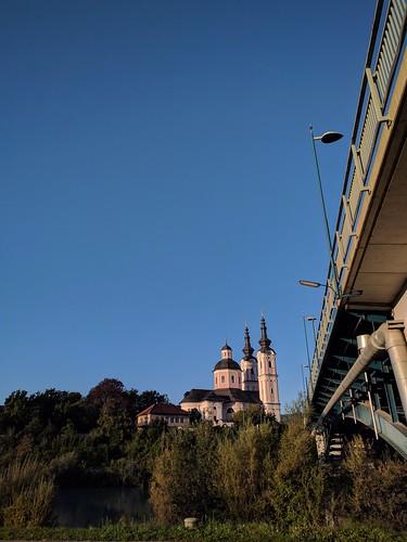 bridge to heavens