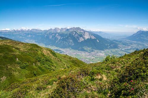 Pizol, St. Gallen, Switzerland