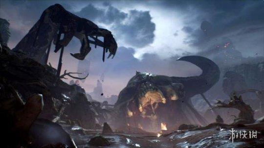 《毀滅戰士4》Switch版封面插畫公佈 比PS4版更血腥