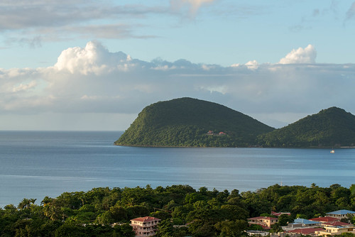 Portsmouth, Nordwestküste, Dominica