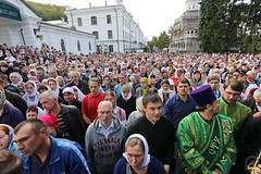 111. 25-летие Святогорской обители 24.09.2017