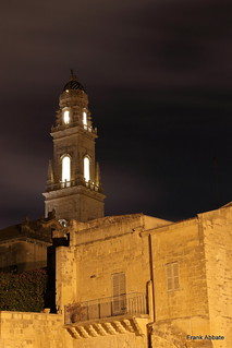 Bell Tower of Lecce