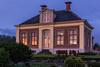 Sunset house (Gerald Schuring) Tags: zoutkamp zonsondergang zononder sunset fcn fotoclubnoordenveld fcnoordenveld gerald schuring geraldschuring