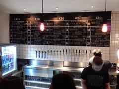 Vocation, Hebden Bridge (deltrems) Tags: beer list menu blackboard pub bar inn tavern hotel hostelry house restaurant hebdenbridge hebden bridge yorkshire calder calley calderdale vocation