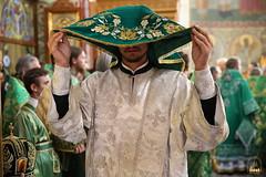29. Божественная литургия 30.09.2017