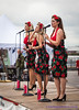 IMG_3373_Salute to the 40's 2017_0140 (GRAHAM CHRIMES) Tags: salutetothe40s2017 chatham chathamhistoricdockyard 2017 salutetothe40s reenactment vintage vehicle vehicles heritage historic salute2017 livinghistory dockyard 40s 40sdress 40sstyle 40svintage celebration actors britishheritage wwwheritagephotoscouk cmmemorate reenactors military vintagestyle salute thedollygirls