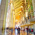 Tane In La Sagrada Familia thumbnail