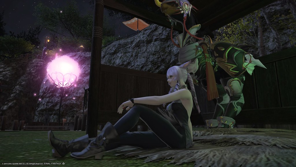 The Worlds Most Recently Posted Photos Of Chocobo And Xiv Flickr