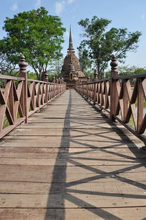 sukhothai - thailande 26