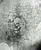 DSC07616b1bsw_yre (HerryB) Tags: 2017 southafrica afrique afrika namibia namib südwest sonyalpha77 sonyalpha99 tamron alpha sony bechen heribert heribertbechen fotos photos photography herryb rockart rockpaintings peintures rupestres peinturesrupestres san zeichnungen felszeichnungen höhlenmalerei paintings bushmen buschmänner dstretch harman jon jonharman enhance falschfarben restauration digitalenhanced enhancement verwitterung granit granite weathering spitzkoppe erongogebirge erongo shaman schamane trance vandalisiert vandalisme vandalism grosfigur therianthrop wasserwesen schwerelosigkeit weightlessness weighless therianthropie