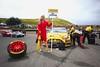 IMG_6629 (MarkHaggan) Tags: britishtouringcarchampionship btcc btcc2017 racetwo race2 roundtwenty round20 grid gridwalk gridgirl gridgirls knockhill motorsport motorracing fife scotland 13aug17 13aug2017 2017
