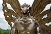 Mothman (brutus61534) Tags: mothman point pleasant west virginia legend statue