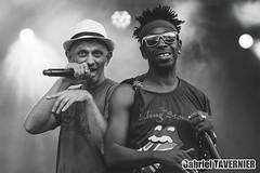 11 Tartar(e) et Gari Grèu @ Brest (Jeudis du Port) - 10 août 2017 (Désinvolt) Tags: gabrieltavernier brest jeudisduport 10août2017 tartare garigrèu ragga rock