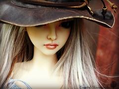 Country girl (Essential Resinescence) Tags: poupee doll resin bjd fairyland feeple moe mirwen repaint ooak angeltoast