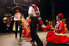 17.8.17 Pisek MFF Thursday evening 362 (donald judge) Tags: czech republic south bohemia pisek international folklor festival music dance tradition slovakia holland india macedonia belarus mexico