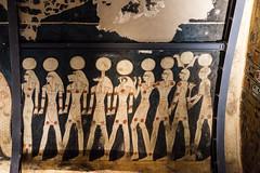 KV17, The Tomb of Seti I, Burial chamber (kairoinfo4u) Tags: egypt luxorwestbank valleyofthekings eastvalley thebeswestbank thebes tombofsetyi kv17 setyi luxor aluqsur ägypten égypte egitto egipto unescoworldheritagesites sethosi setii tombofsetii