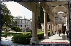 Palacio de Topkapi. Estambul, Turquía / Istambul / Turkey (Caronte-mchf) Tags: palacio de topkapi estambul istambul turquía turquia turkey travel turismo turista tour tourist tourism ruta