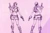 Tomb Raider (Gibba, Eduardo) Tags: eletronics game fun ibirapuera