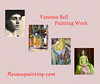 Vanessa Bell Painting Work (reviewpainting) Tags: artwork painting vanessabell vanessa bell popularpaintings oilpaintings reviewpainting
