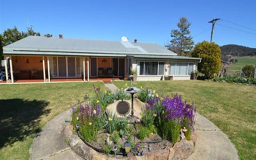 393 Coxs Crown Road, Rylstone NSW 2849
