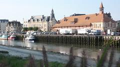 Deauville (jeanlouisallix) Tags: calvados normandie france plage grève paysage landscape panorama estran mer nature tourisme station balnéaire côte fleurie deauville