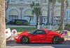 918. (Florian Joly Photography) Tags: florian joly supercars cars voiture de sport wow sexy hot porsche 918 spider cannes croisette 2017 summer arab money red