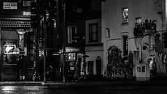 Chalk Farm Road (PhredKH) Tags: chalkfarmroad camden camdentown london londonbynight londonpeople londonstreets streetscene streetphotography streetsoflondon streets photosbyphredkh phredkh fredkh canon canoneos canonphotography ef70200mmf28lisiiusm canoneos7dmarkii rainynight umbrellas cityoflondon pedestrians afterdark nightphotography nightscene nightpictures nightlife monochrome blackandwhite blackwhite bw nocolour