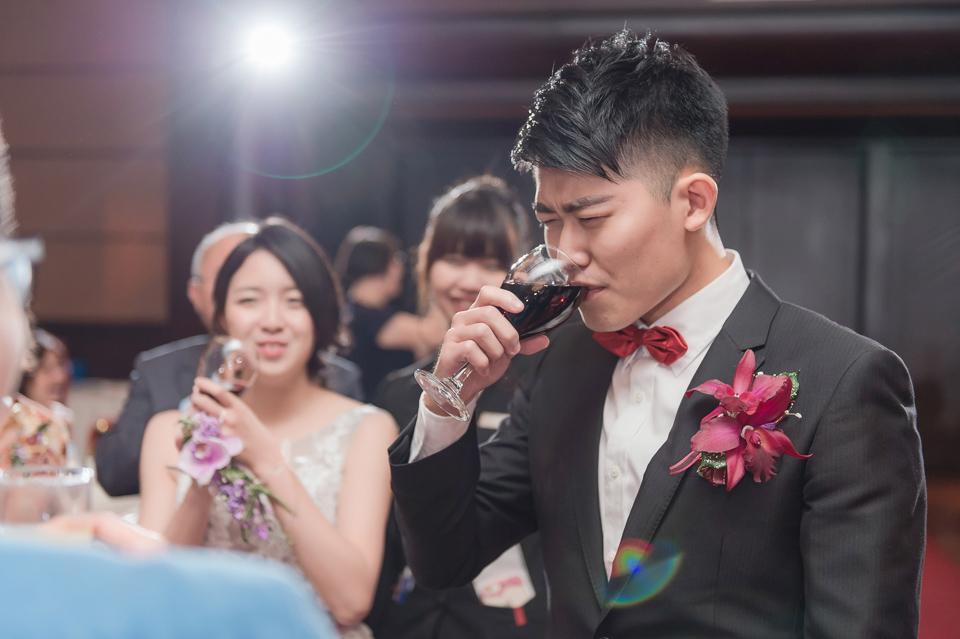 高雄婚攝 國賓大飯店 婚禮紀錄 J & M 109