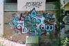 maska (Luna Park) Tags: maska nola neworleans la graffiti lunapark projectbe achoo