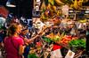 Fruites i verduras (nazzario.santamaria) Tags: espagne bracelone mercat boqueria