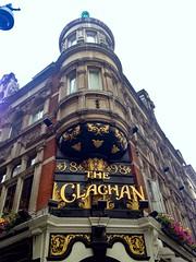 The Clachan (brimidooley) Tags: ロンドン london england uk 런던
