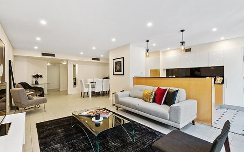 43/1-27 Murray St, Pyrmont NSW 2009
