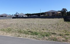 Lot 44, 18 Barry Crescent, Goulburn NSW