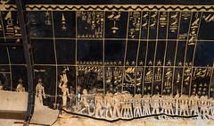 KV17, The Tomb of Seti I, Burial chamber (kairoinfo4u) Tags: egypt luxorwestbank valleyofthekings eastvalley thebeswestbank thebes tombofsetyi kv17 setyi luxor aluqsur ägypten égypte egitto egipto unescoworldheritagesites sethosi setii ancientegyptiancivilization tombofsetii