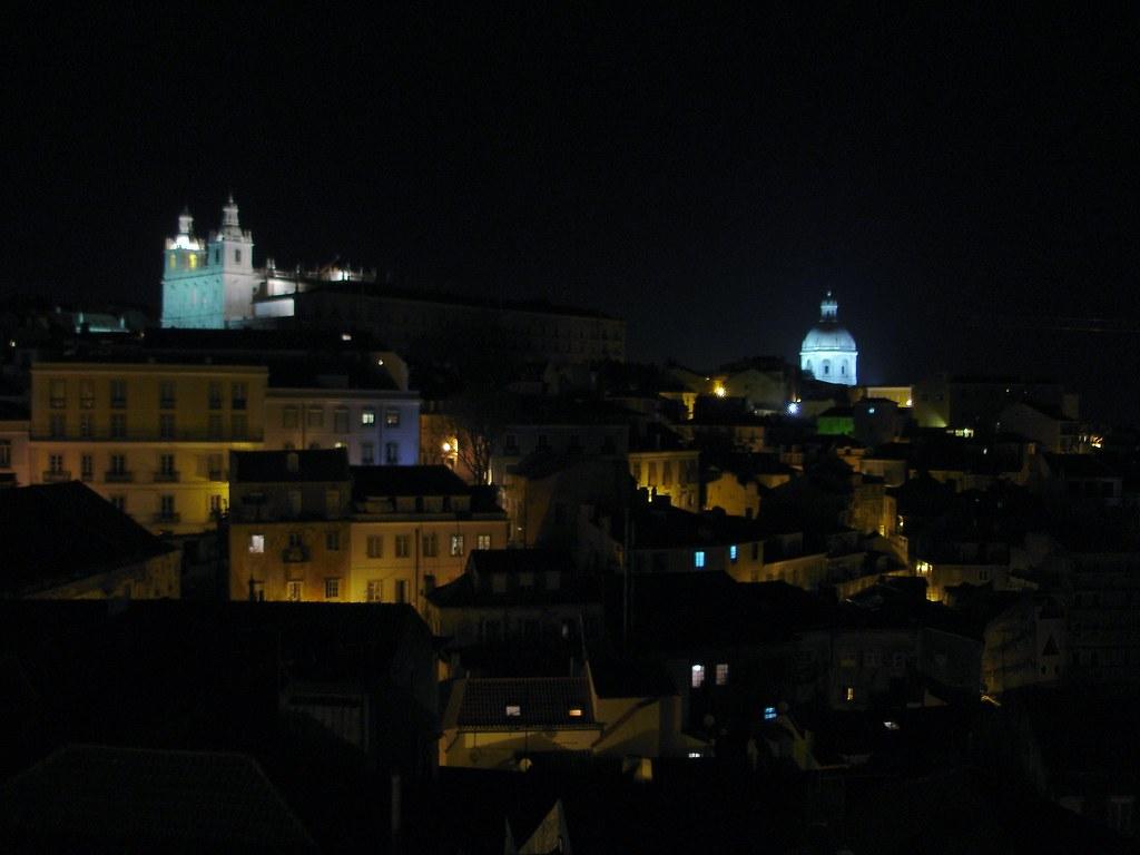 Lisboa — © 2005