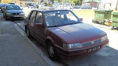 1986 Austin Montego 1.3 (Nutrilo) Tags: 1986 austin montego 13