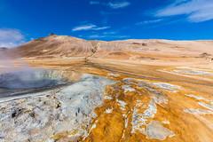 Mudpot (Role Bigler) Tags: canoneos5dsr ef401635lisusm hverir iceland island natur nature mudpott volcanicaera mud pot mudpot