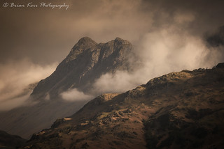 Misty Mountan