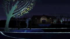 Drachenwissen peeks (eviexm) Tags: drachenflug musicvideo adobe characteranimator aftereffects motiongraphics animation spacemonkey blue