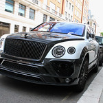 Bentley Mansory Bentayga thumbnail