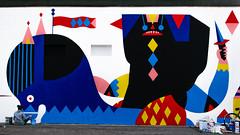 10 SDNZ F 012_001911 02 S (Darkly B) Tags: underground culture murales hip hop subsidenze festival ravenna 2015 street art graffiti tag arte strada camilla falsini streetphotography