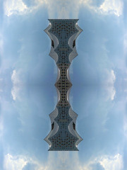 Glacier Ice (Ed Sax) Tags: hamburg edsax elbphi glacier schmelze sky blau klimawandel ngc gletscher island himmel art abstrakt photoart photokunst kunstphotographie