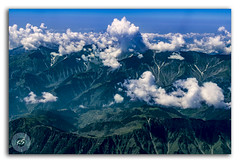 Up in the air somewhere...in the middle of all borders, in no-man's land! (FotographyKS!) Tags: aerial view flying flight aerialview himalayas nimalayan panoramic earth nature land landscape cloudscape clouds wideangle sky fisheye throughthewindow window plane aircraft airplane scenics skyline horizon lookingthroughwindow midair skyscrapper travel altitude horizonoverland highup mountains hills jammuandkashmir kashmir jammu india asia natural kreative tokina tokina1116mm ultrawideangle