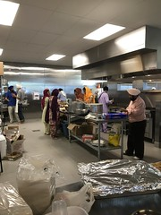 Langar kitchen